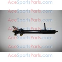 ACE Maxxam 150 Strut and Spindle Left with Fender Bracket 536-1004