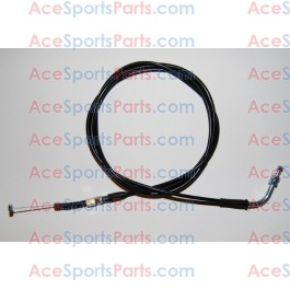 ACE Maxxam 150 Throttle Cable