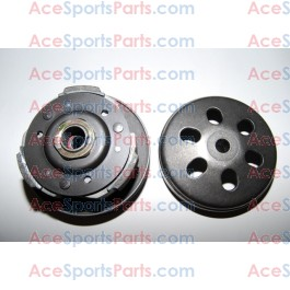 ACE Maxxam 150 Clutch with Bell