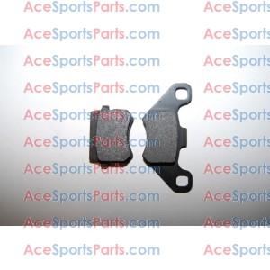 ACE Maxxam 150 Front Brake Pad 552-3007