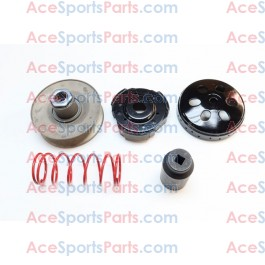 ACE Maxxam 150 Performance Full Clutch Assembly